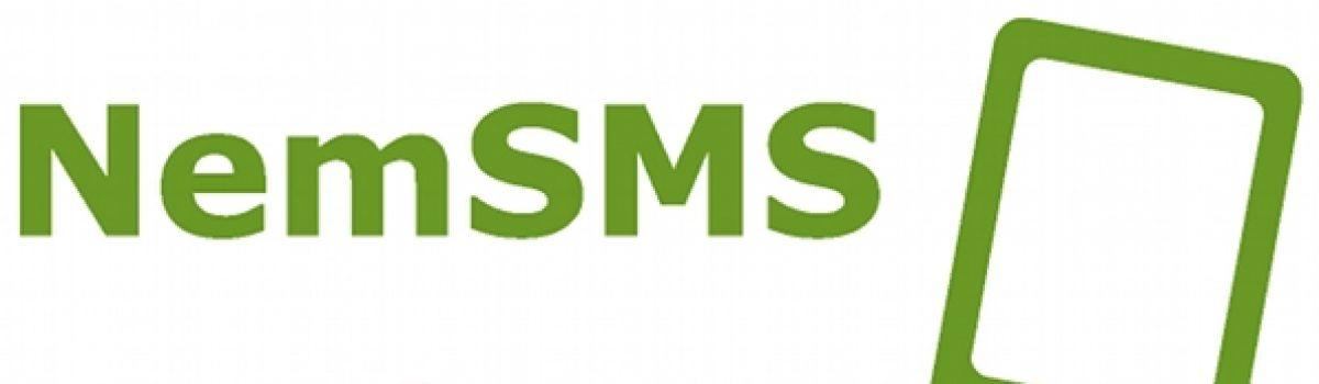 Validering af mobilnumre til Nem-SMS