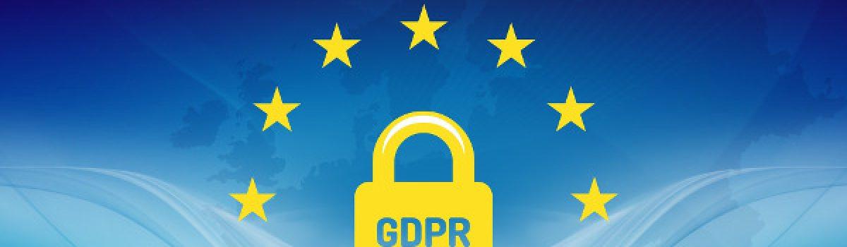 GDPR – EU's Persondataforordning