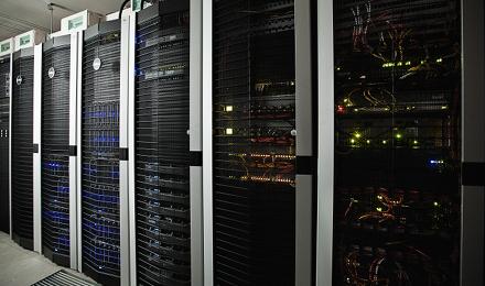 ISO-certificeret datacenter