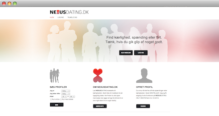 Nexusdating